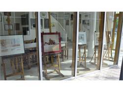 Galerie der Künstlervereinigung