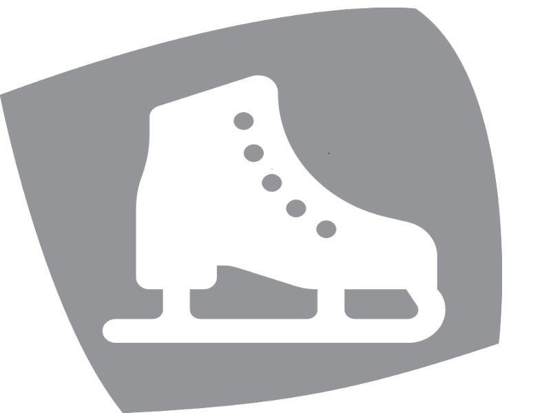Pista di pattinaggio dul ghiaccio Colle