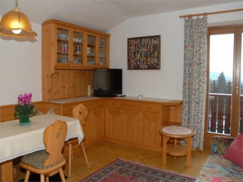 House Burgfrieden - Siusi allo Sciliar