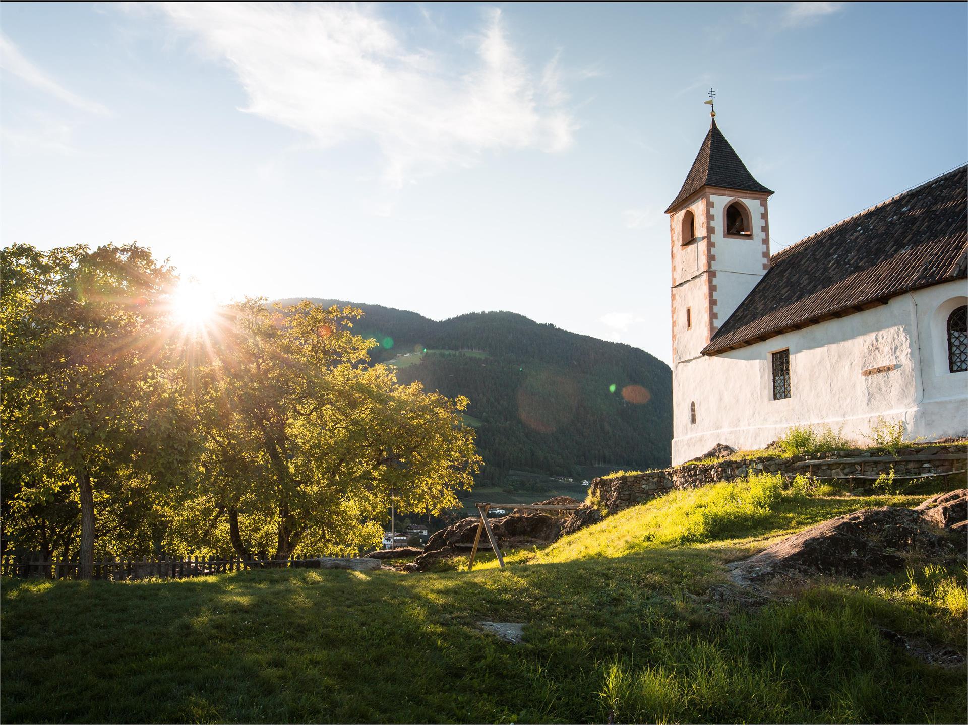 Lana - Völlan - St. Hippolyt
