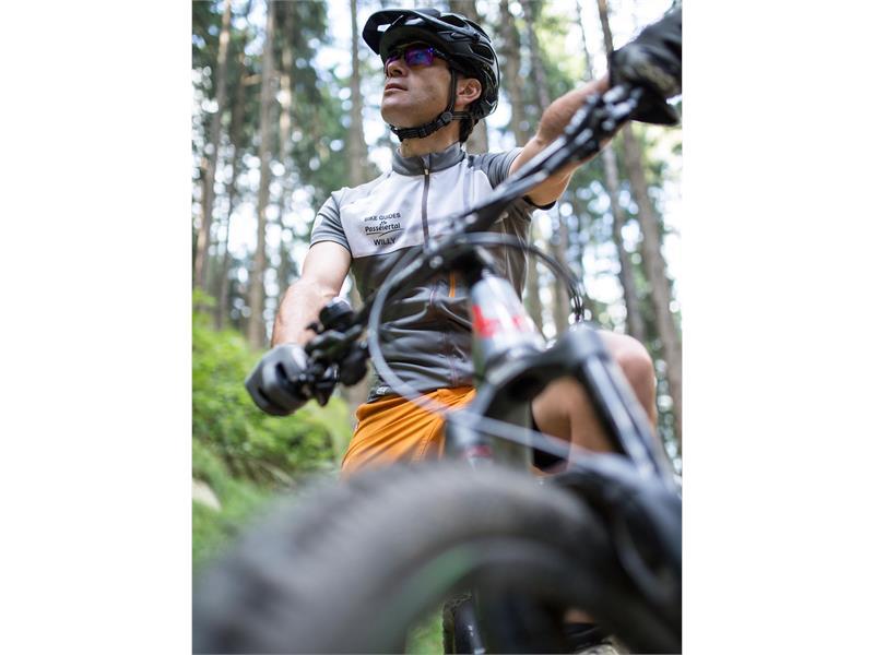 Itinerario bike per Corvara