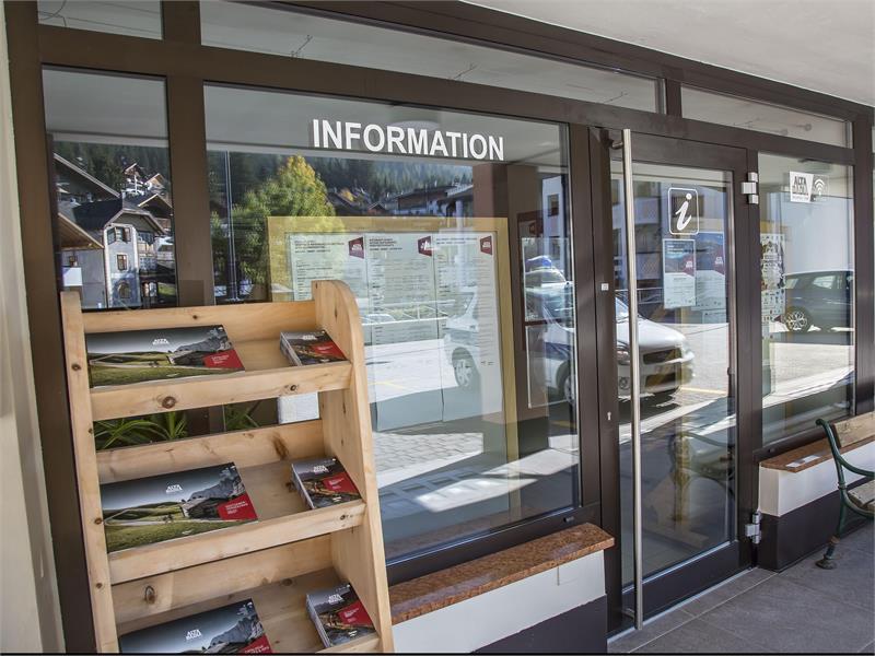 Tourismusbüro Badia