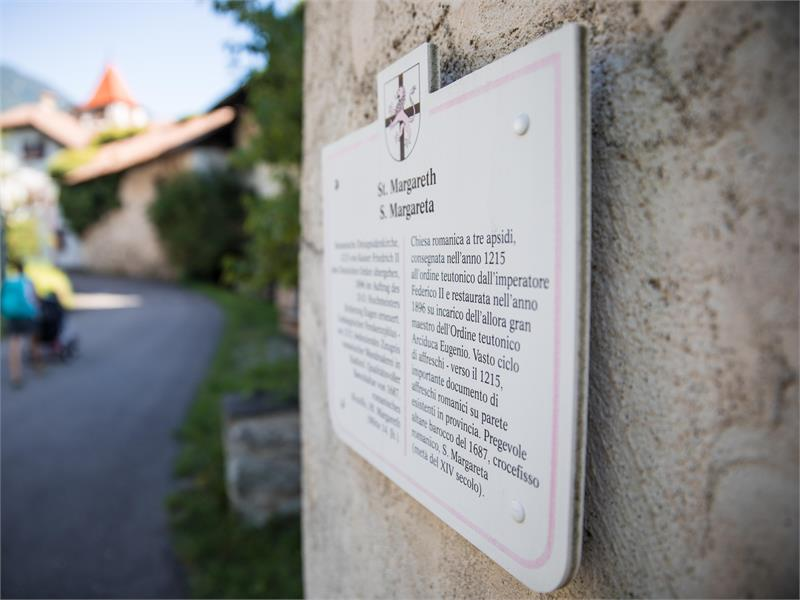 Chiesetta S. Margherita