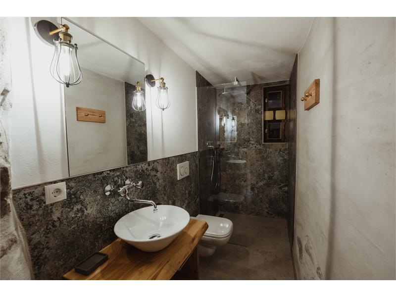 Zoll - Bathroom