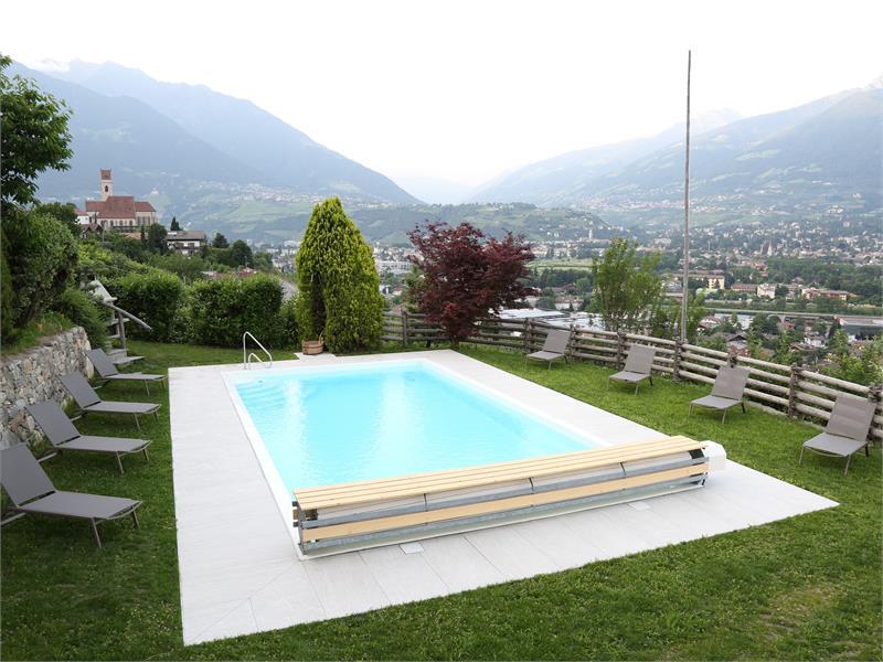 Bucherhof Pool