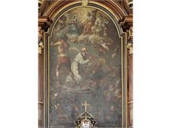 Chiesa dei cappuccini S. Massimiliano