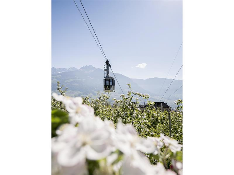 Funivia di Tirolo