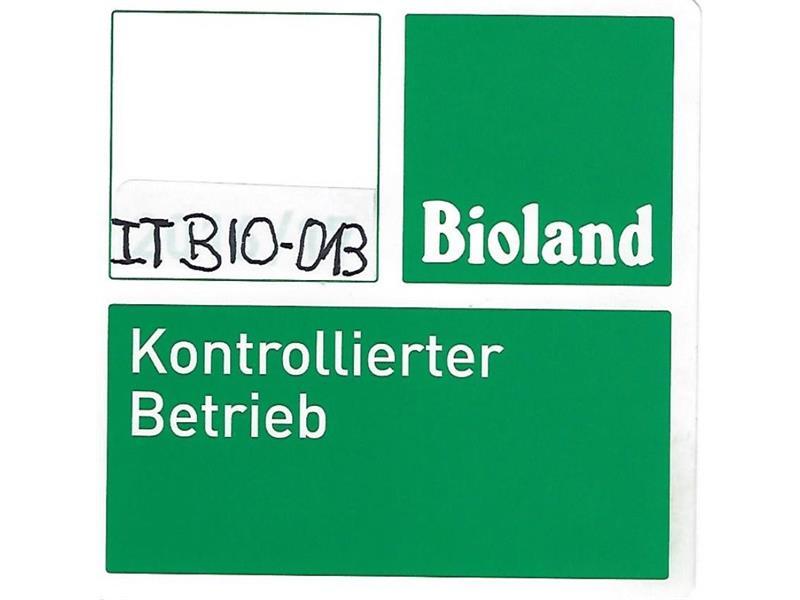 Bio-Betrieb Nr. IT Bio-013