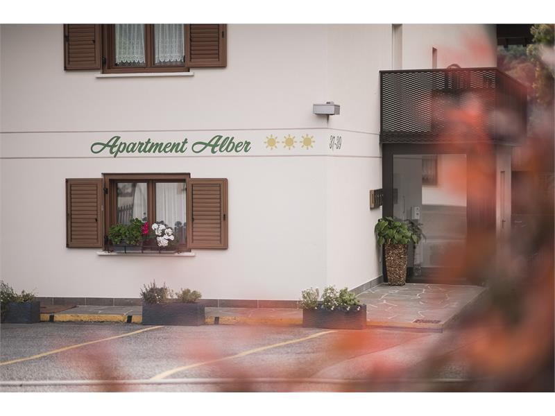 Appartamenti Alber