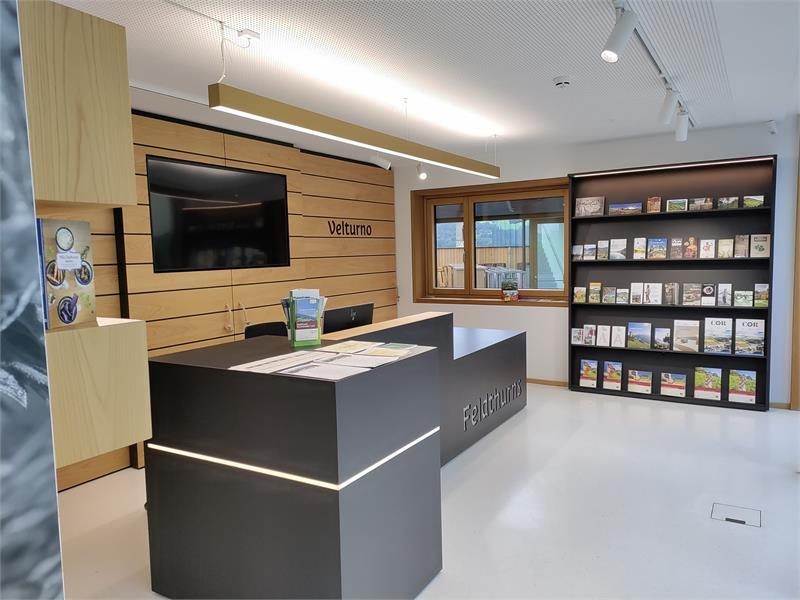 Infobüro Feldthurns