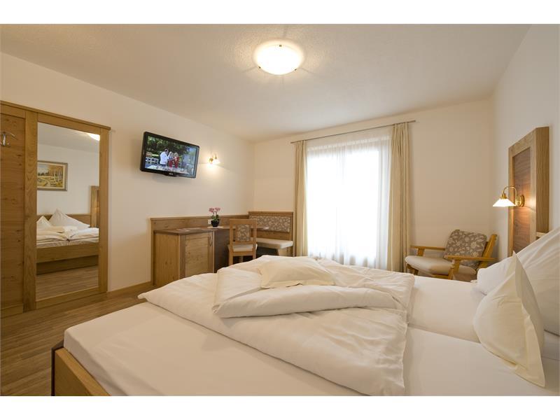 Comfort double room valley view
