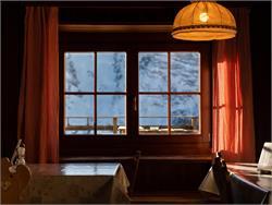 Winteravonden in de Furkel hut