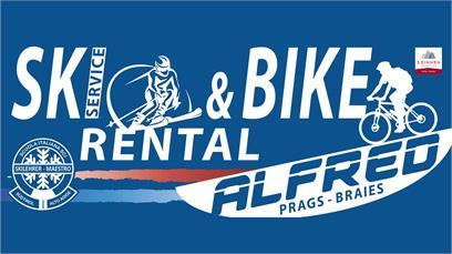Noleggio ski Alfred