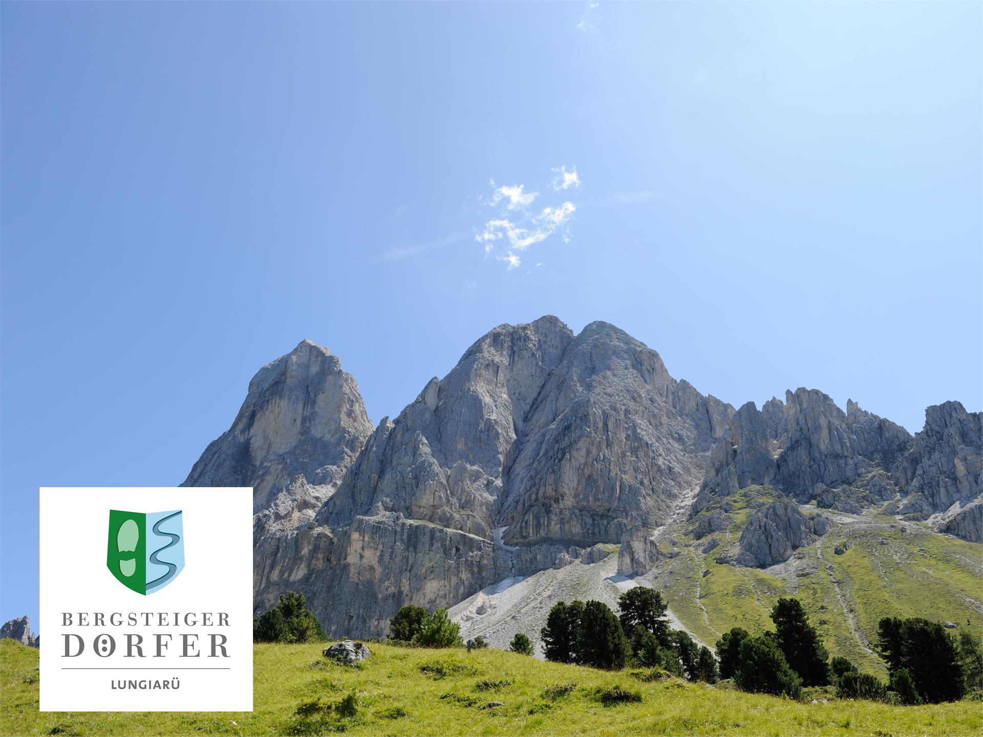 Mountaineer week: Discover nature by walking