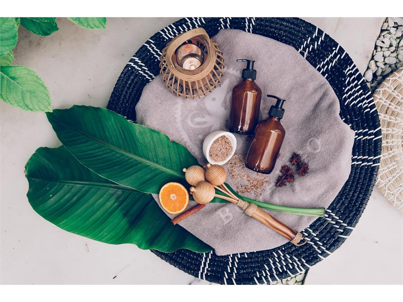 BOTANGO spa products