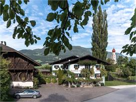 Albergo Tschötscherhof