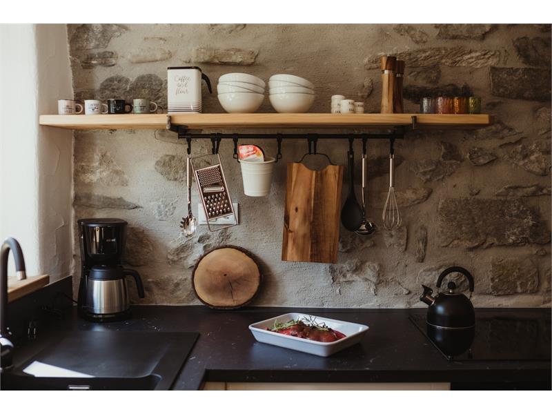 River - Kitchen