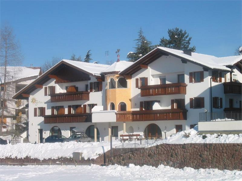 Apartments Sonngarten