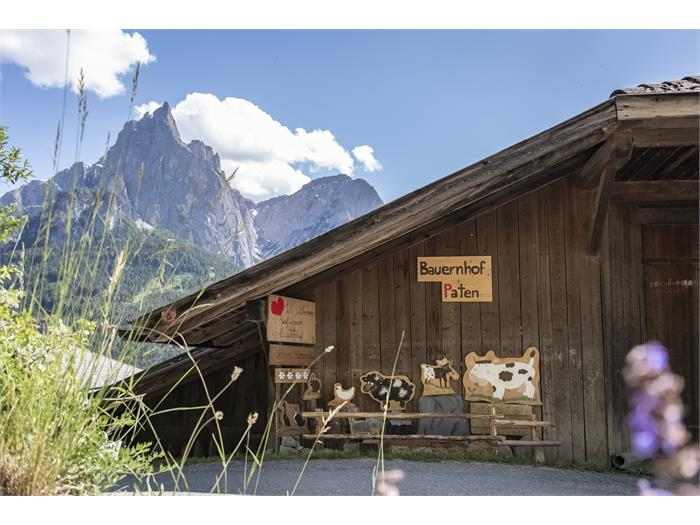 Farmhouse Paten