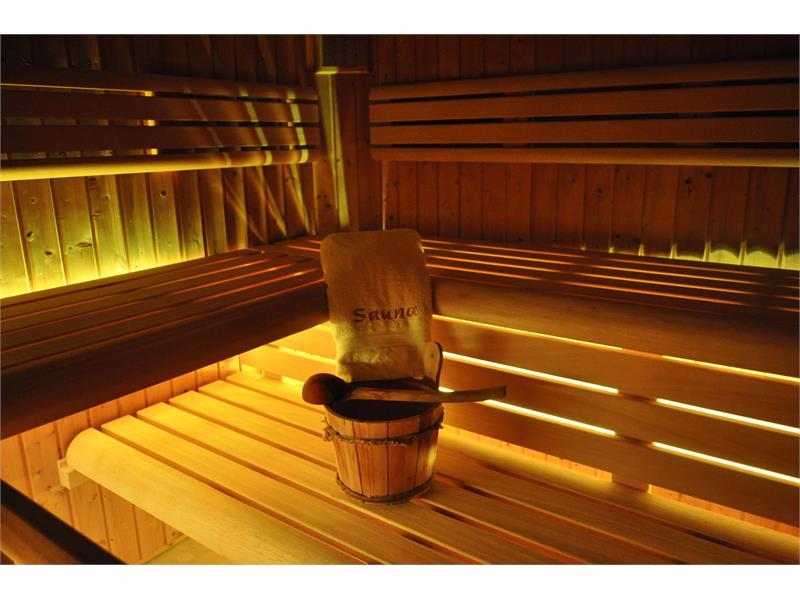 Sauna am Niederhof