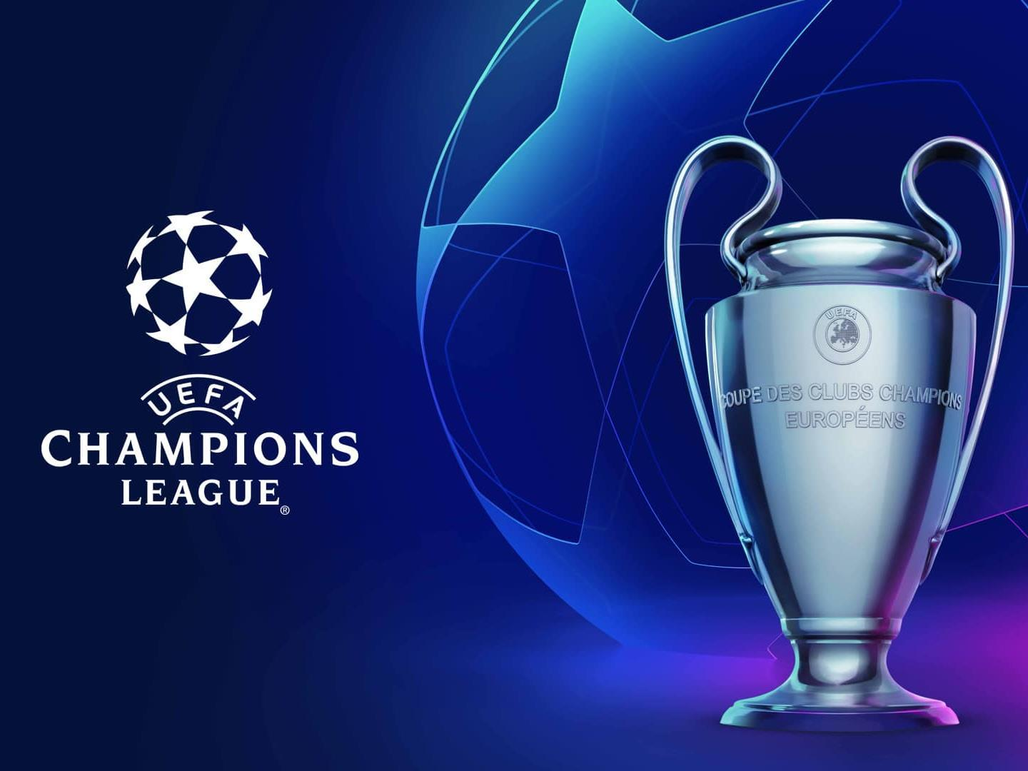 Public Viewing - Champions League FINAL EIGHT