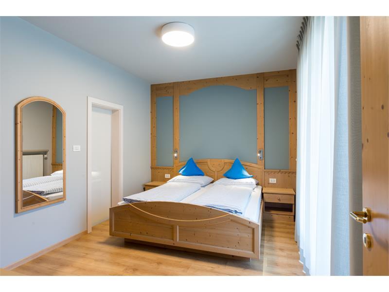Zweiraum-Appartement Nr. 4