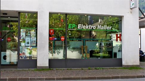 Elektro Haller