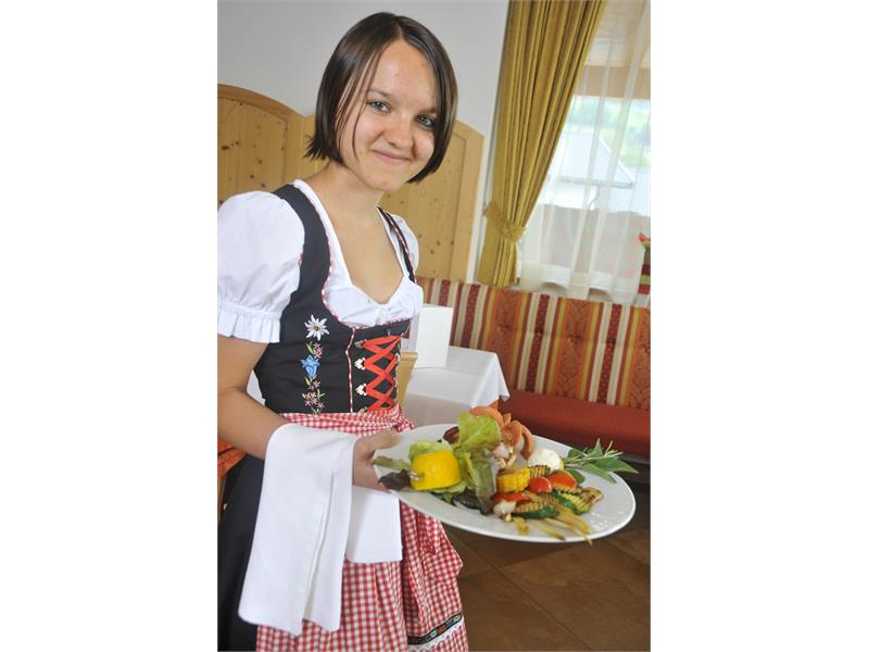 Hotel Sonnenheim*** in Hafling