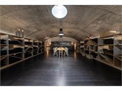 Wine cellar Franz Haas