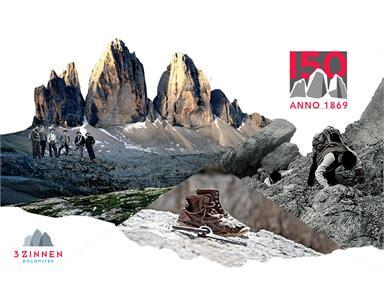 """ANNO 1869: Filmpremiere Dokumentarfilm """"Die Große Zinne"""" von Reinhold Messner"""