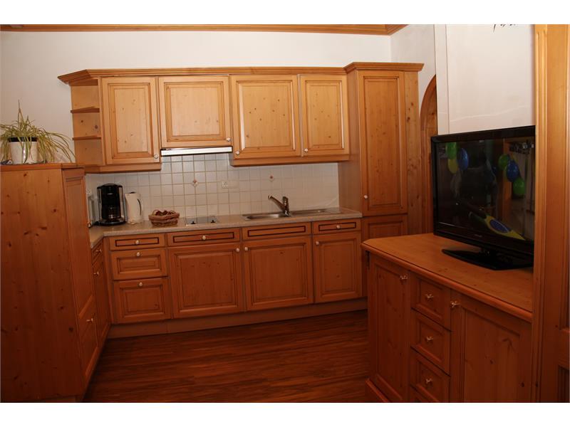 Appartement Skialm