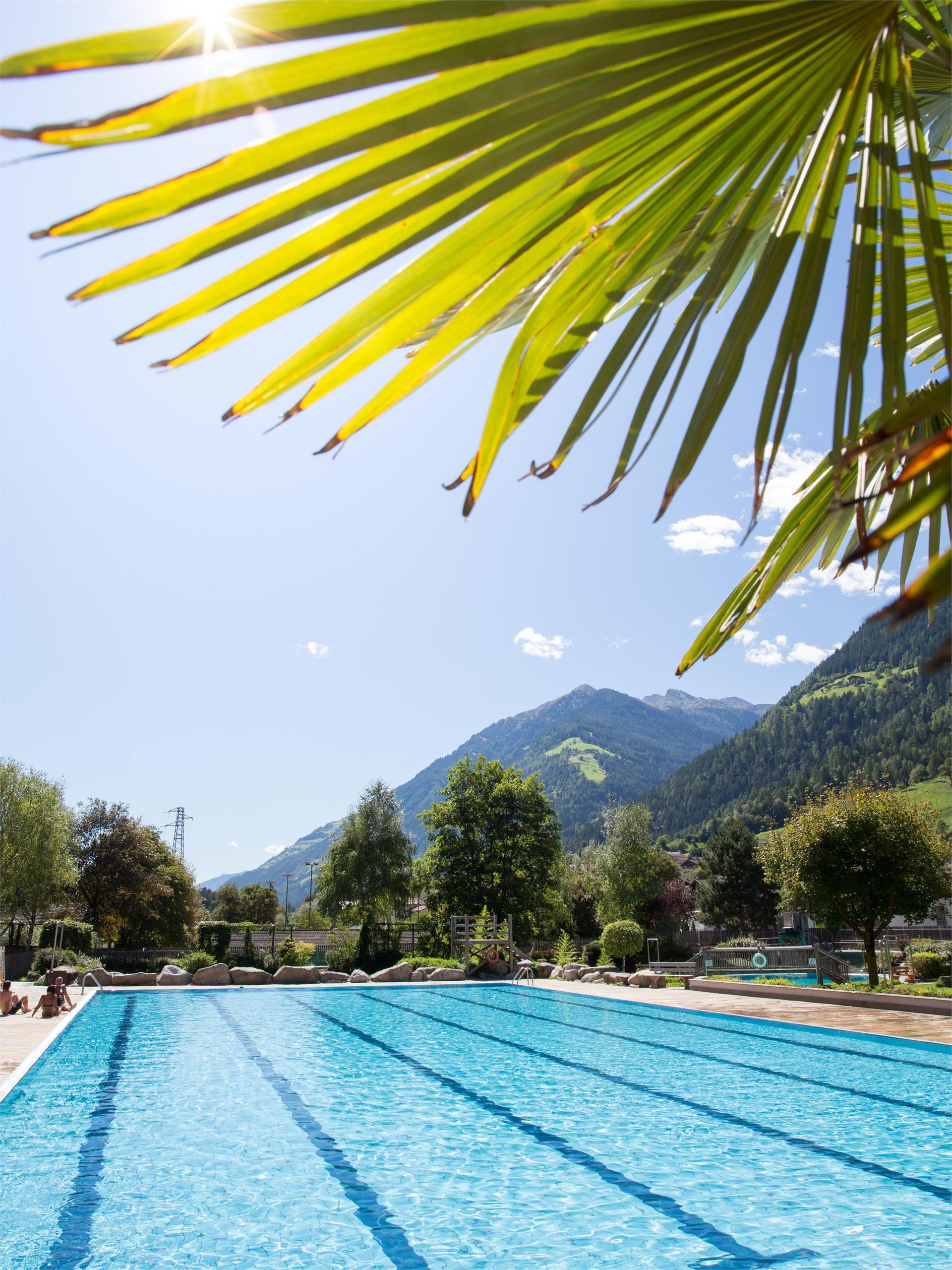 Schwimmbad St. Martin