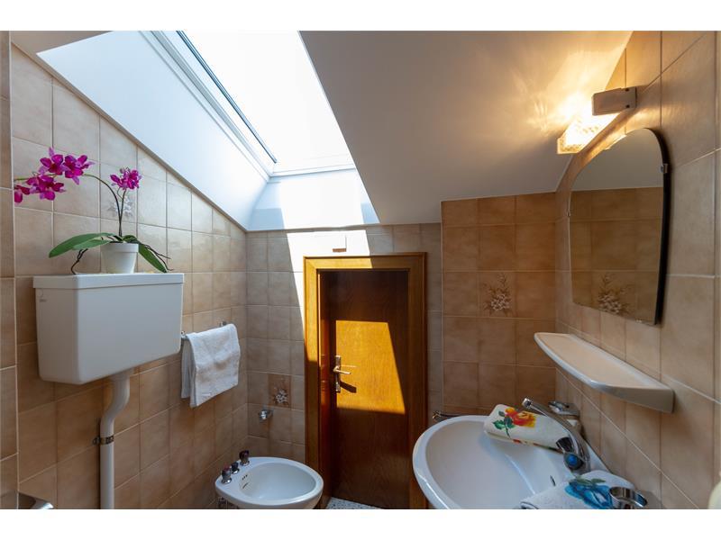 bathroom Sternenhimmel