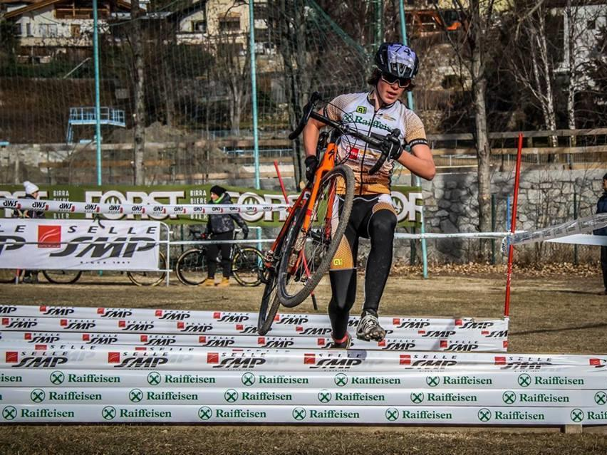 Gara di Ciclocross TOP Class a Silandro