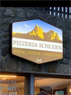 Pizzeria Schlern