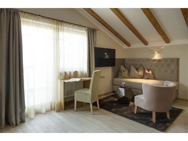 Panorama-Doppelzimmer