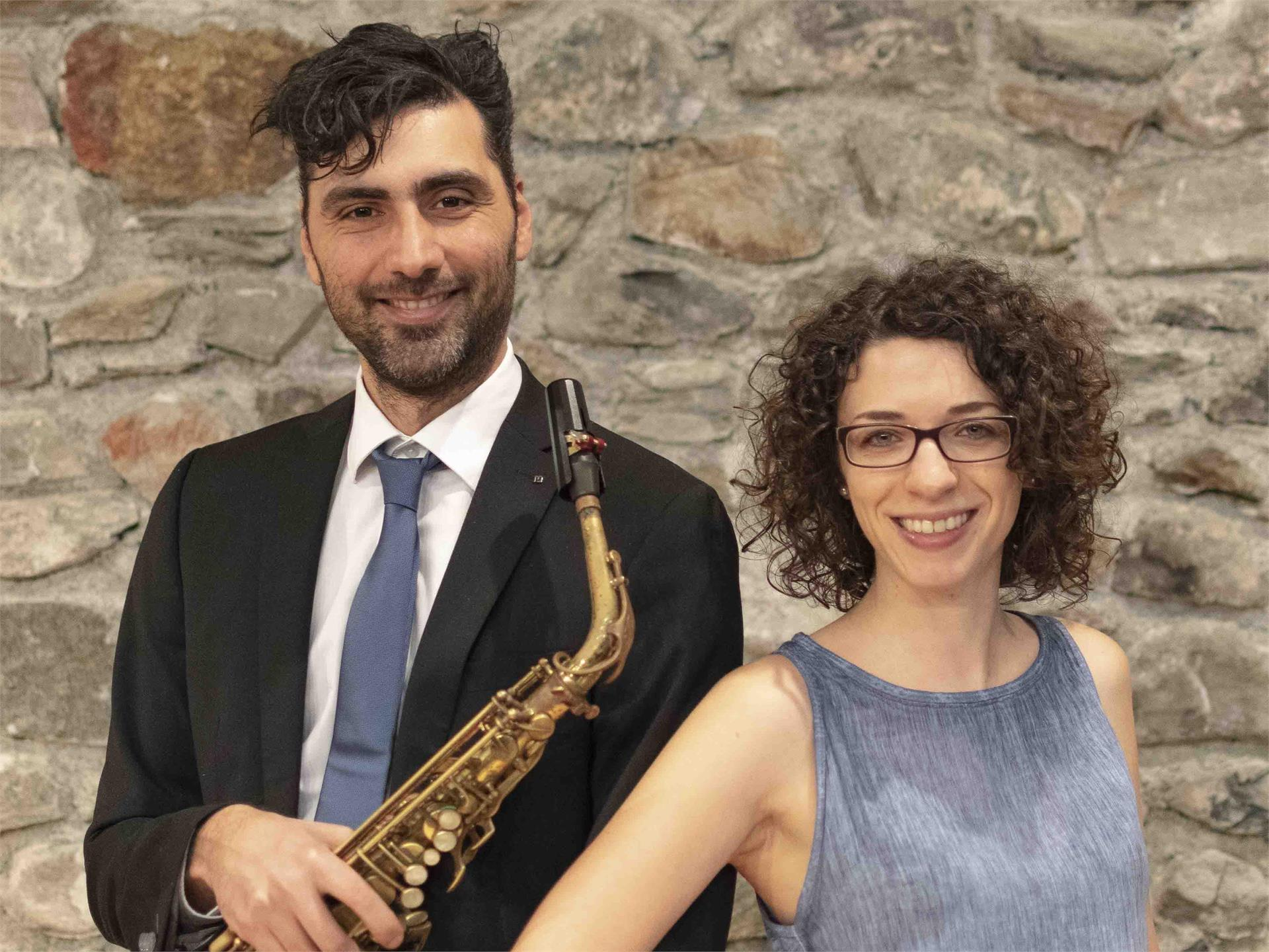 Duo Vis à Vis - Badia Musica