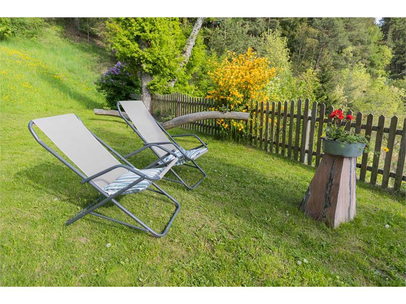Riposo & relax al Maso Gruberhof a Verano, Alto Adige