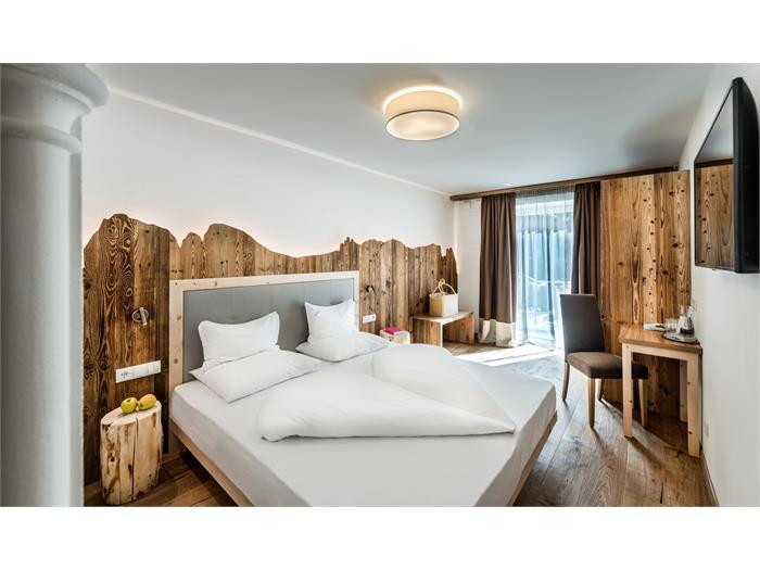 Room Bullaccia