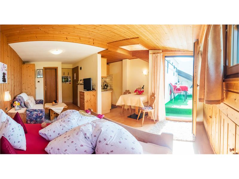 Residence Immenhof - Wohnung