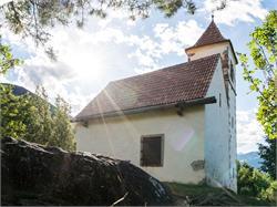 Chiesa di S. Cristoforo a Tesimo