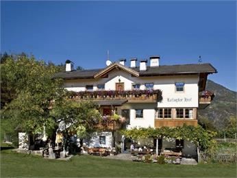 Lafoglerhof