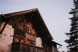 Bäcksteinerhof