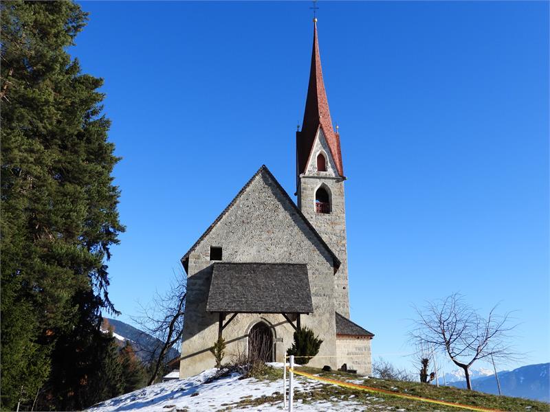 Kirche Hofern