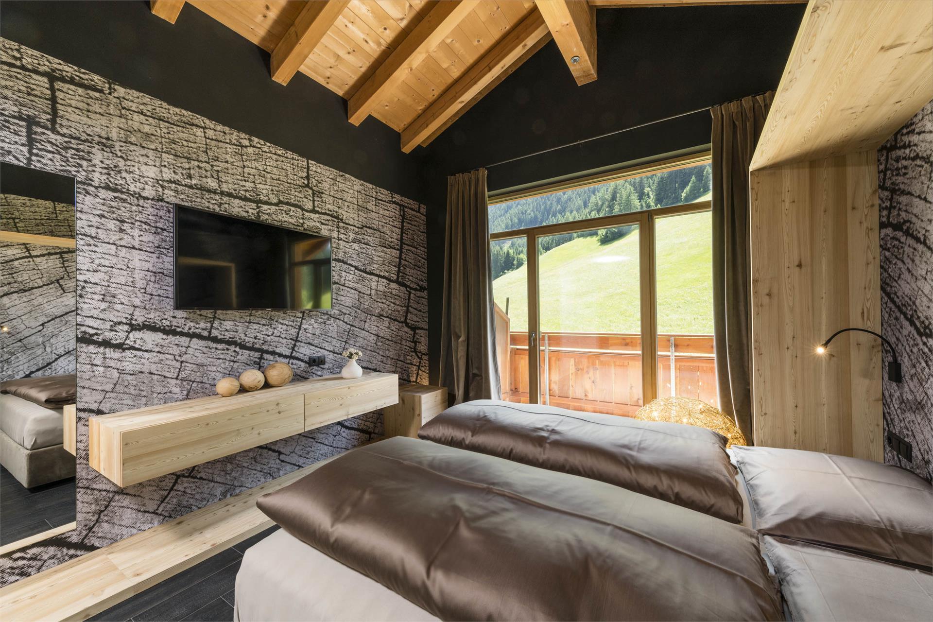 Design Doppelbettzimmer