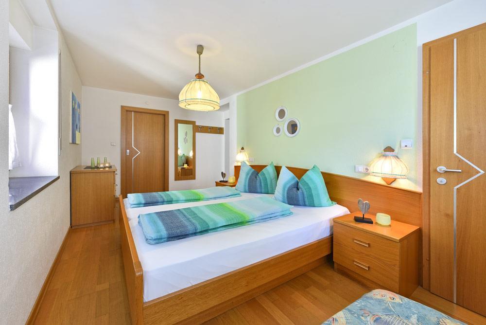 Zimmer Ferienwohnung Schnalserhof