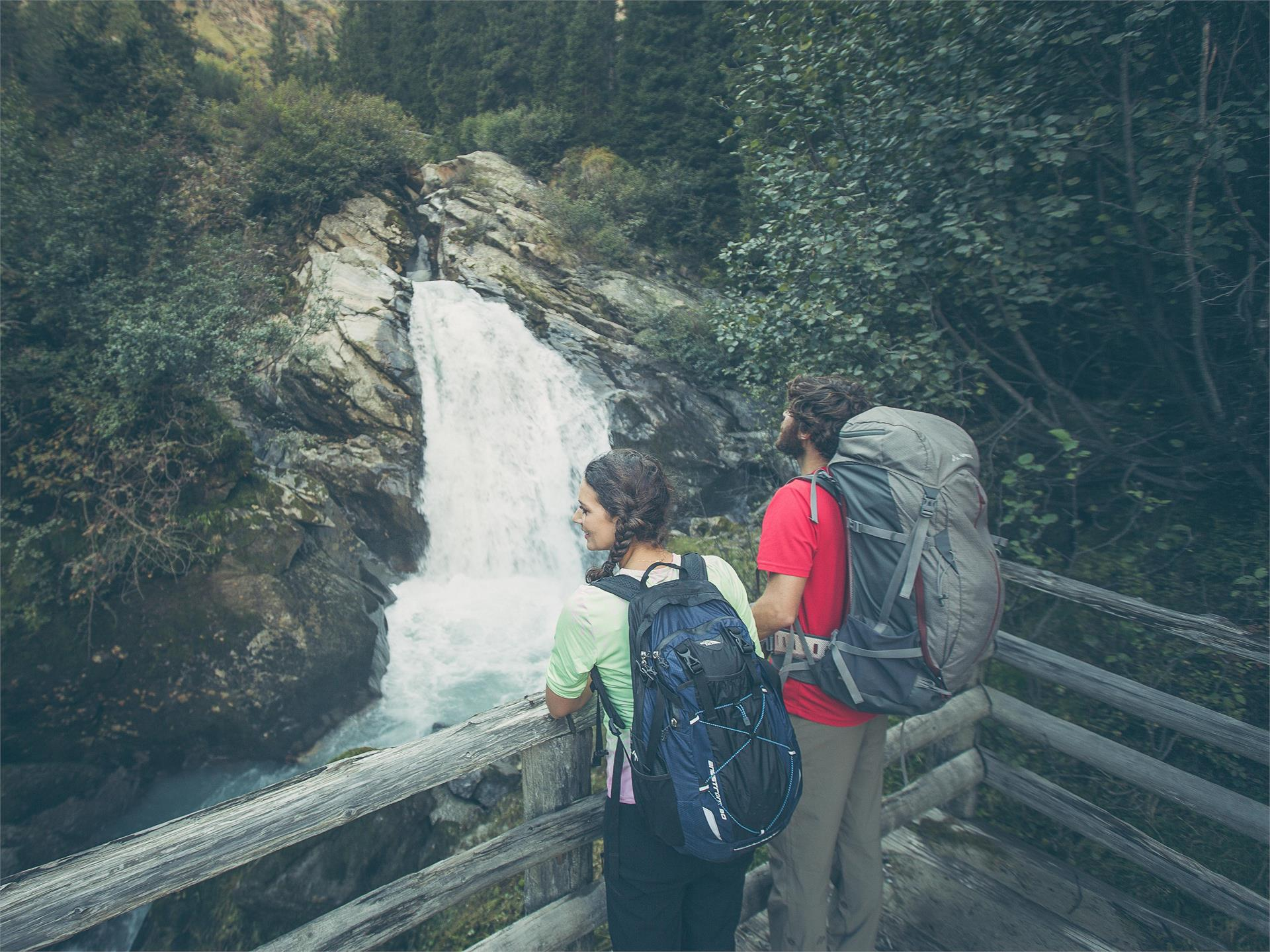 Burkhard Gorge