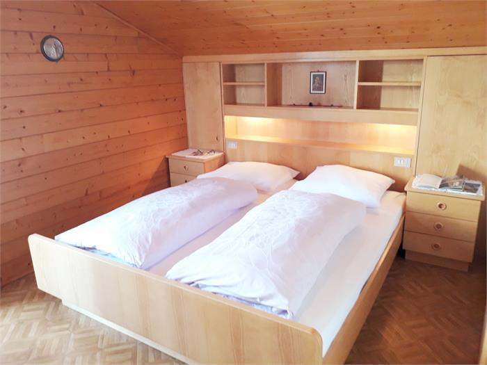 Doppelbettzimmer Sonne