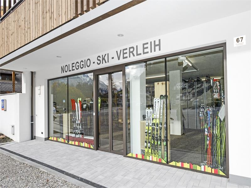 Hofer Ski