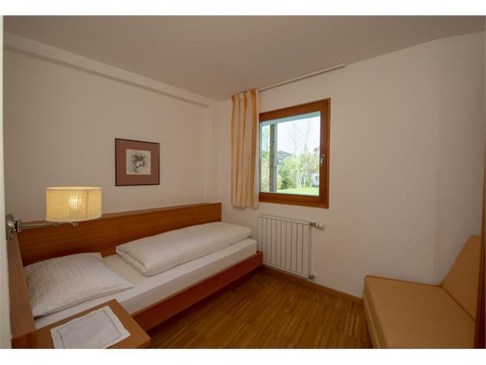 Apartments Sun – Kastelruth, zweites Zimmer Typ B